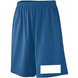 CPSB approved PE Uniform ***BOYS COTTON*** short 9""