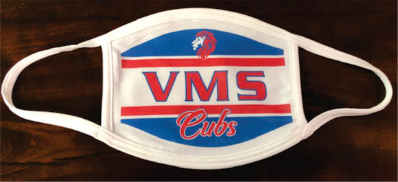 VMS Full color mask
