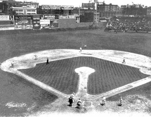 Boston Test Baseball