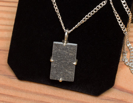 Churchill Downs Slate Pendant by Tokens &amp Icons