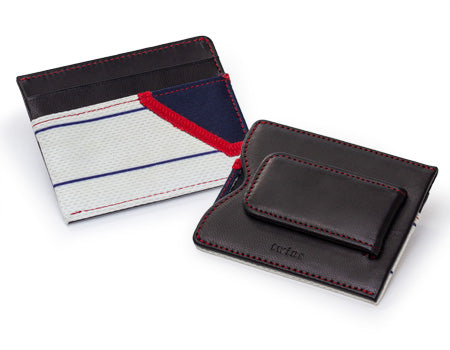 Uniform Money Clip Wallet