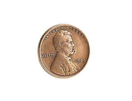 Lincoln Penny 1909 Collection