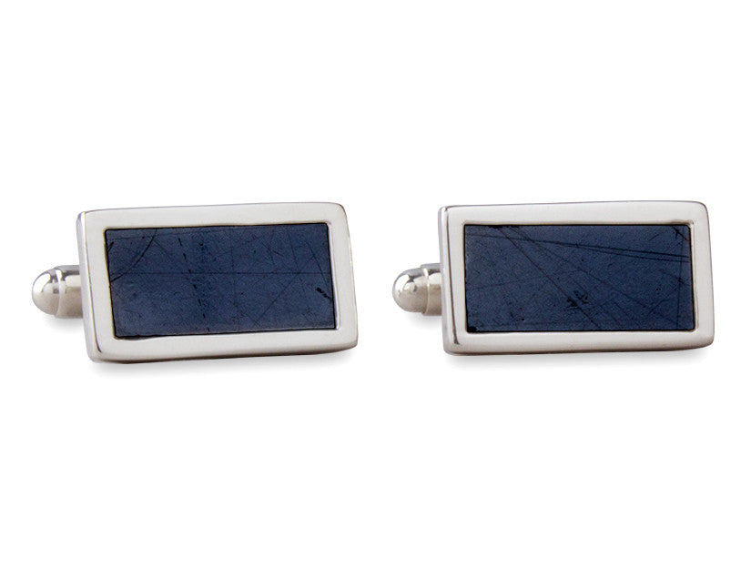 Madison Square Garden Floor Cuff Links
