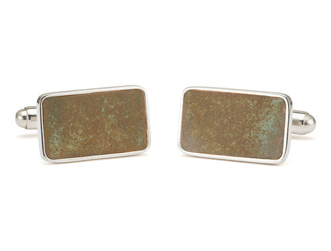 McAlpin Hotel Cuff Links