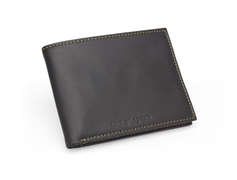 THE PLAYERS Pin Flag Wallet Front by Tokens & Icons