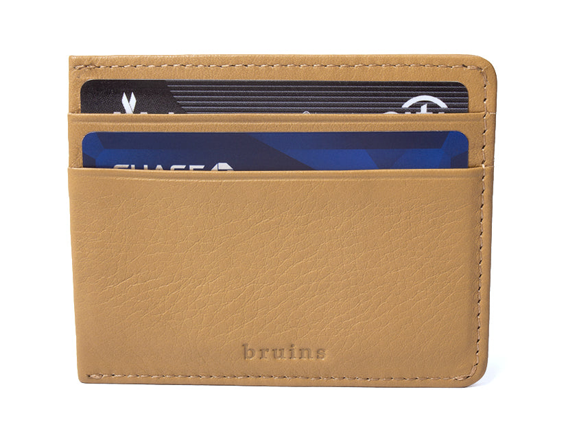 Sale! Game Used Puck Money Clip Wallet
