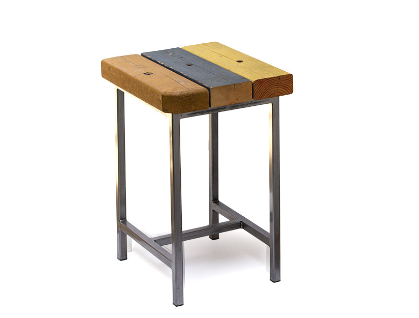 UC Berkeley's California Memorial Stadium Accent Table