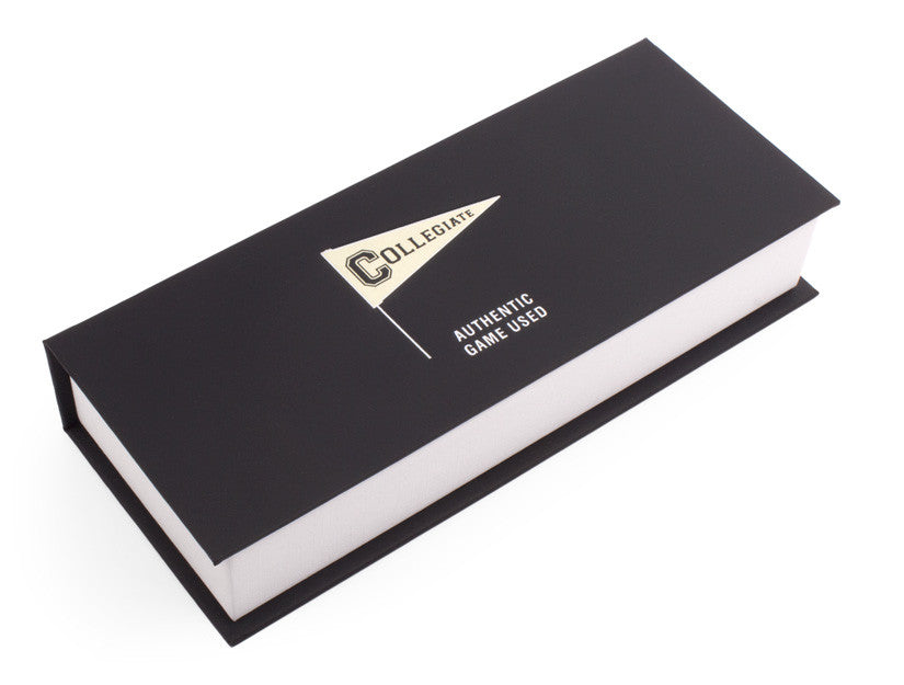Collegiate Pen Box  by Tokens & Icons