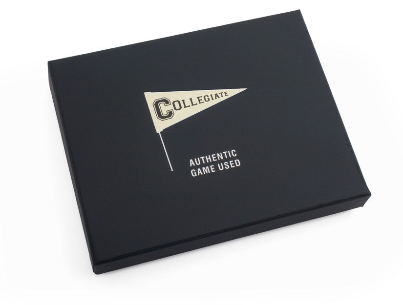 Collegiate Wallet Box by Tokens & Icons