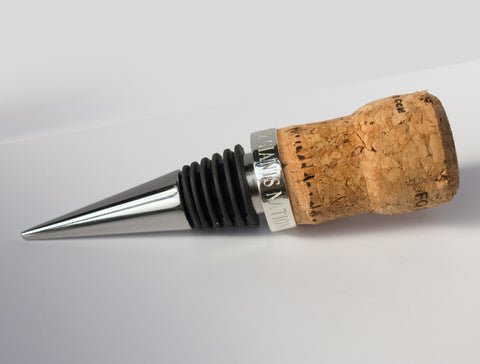 San Francisco Giants Champagne Cork Bottle Stopper