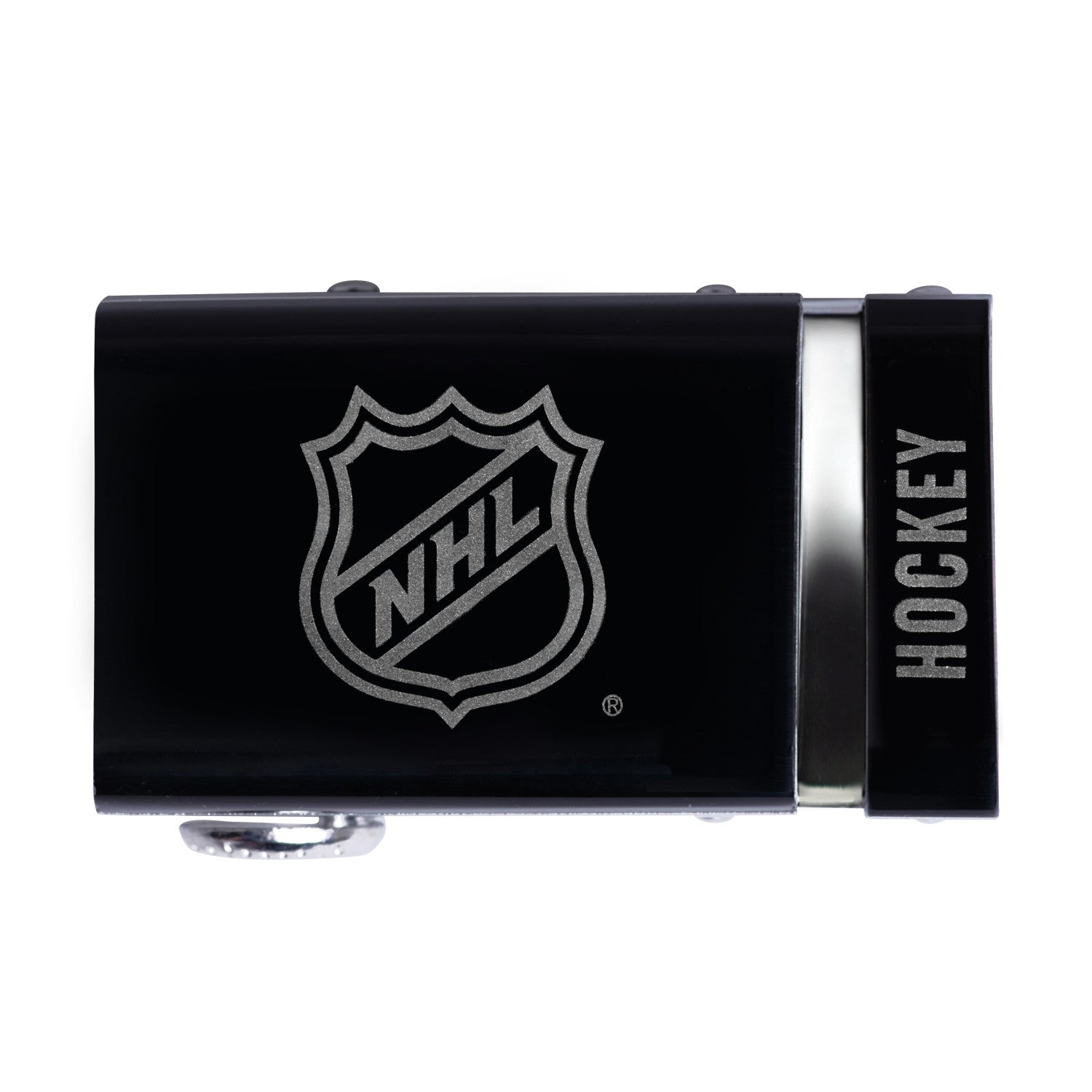 NHL Hockey Buckles