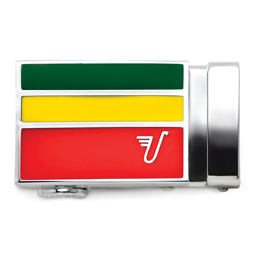 RASTA 40mm Buckle