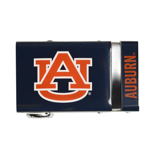 Auburn Tigers 40mm Buckle