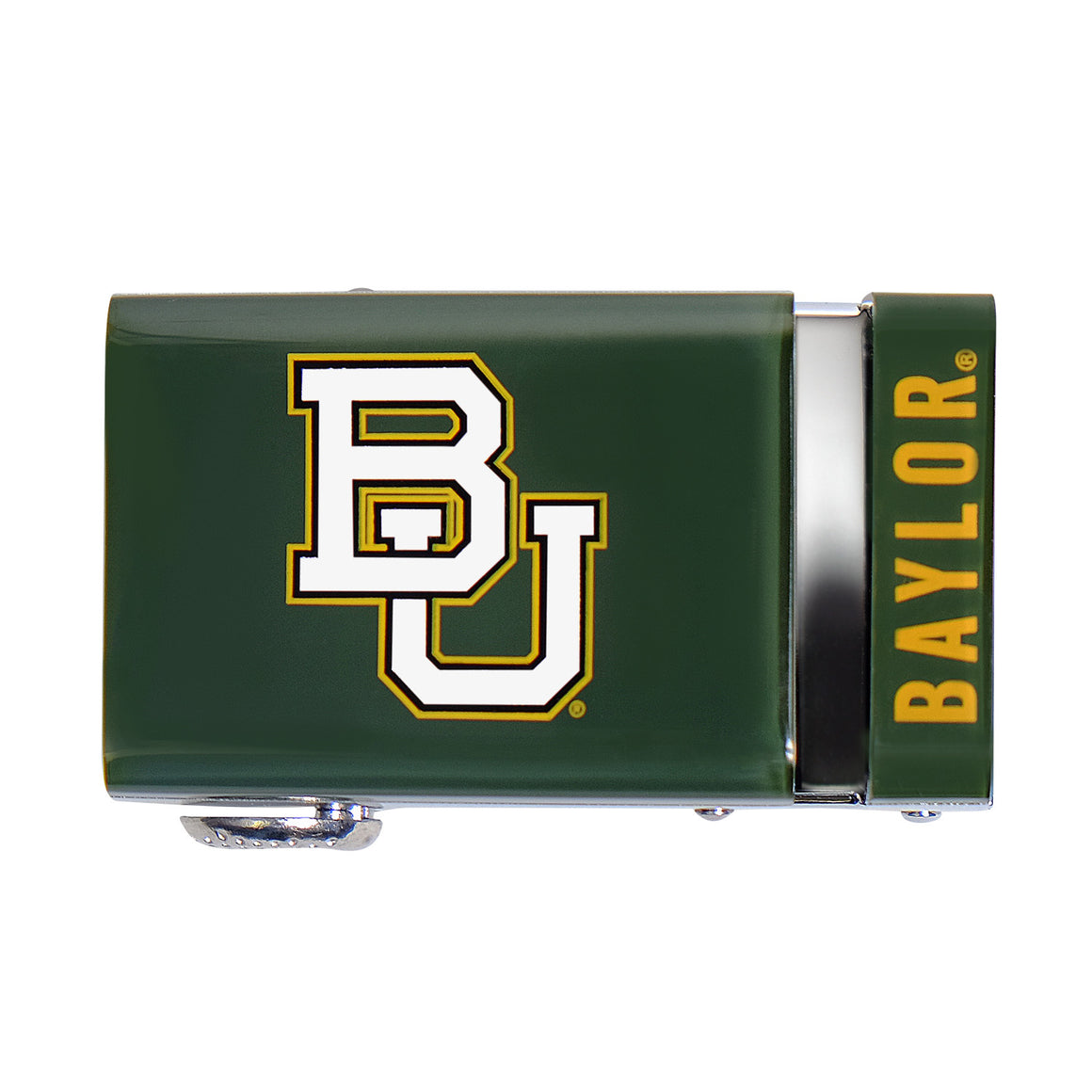 Baylor Bears 40mm Buckle