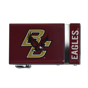 Boston College 40mm Buckle