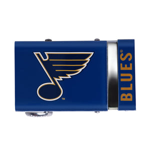 St. Louis Blues 40mm Buckle
