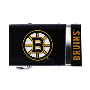 Boston Bruins 40mm Buckle