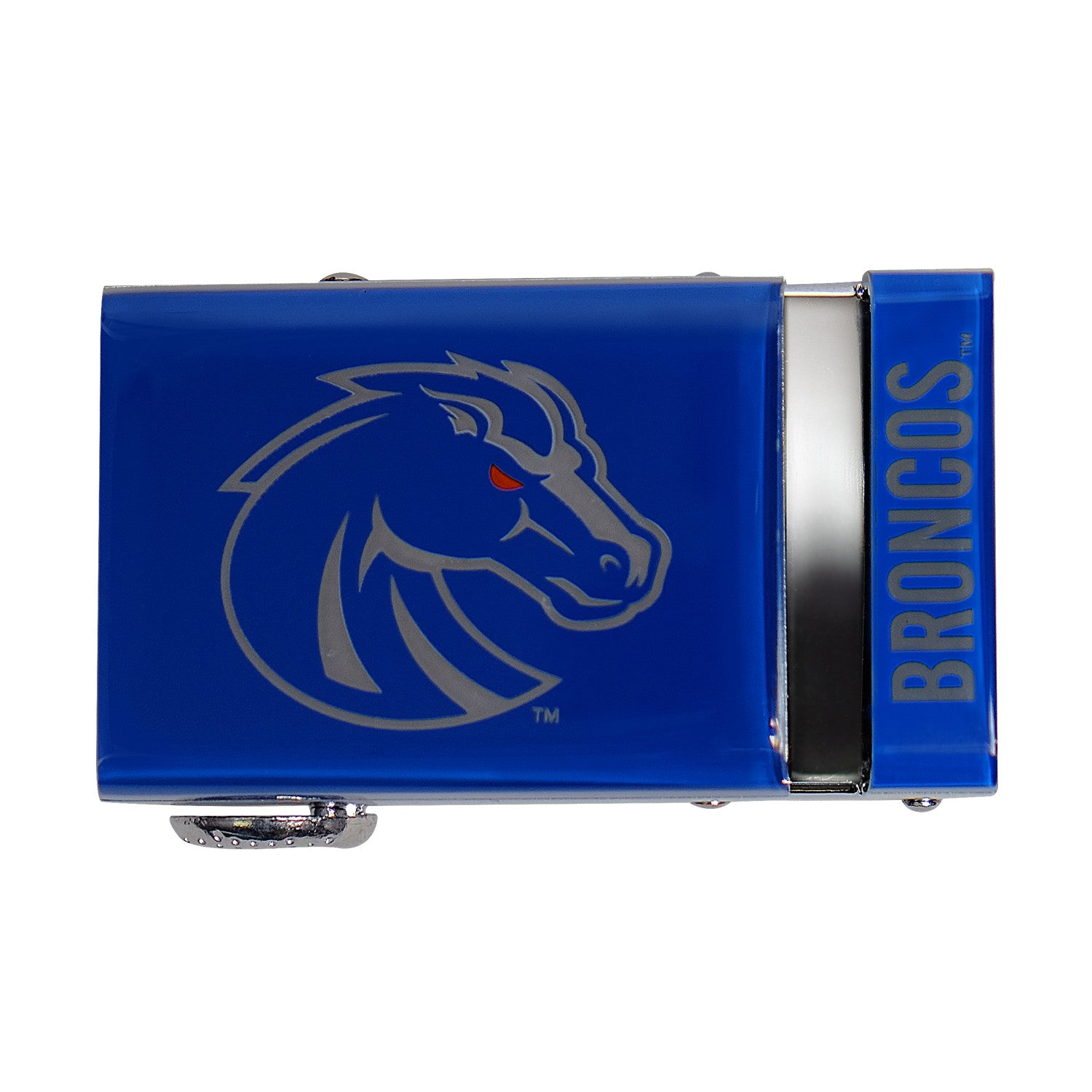 Boise State Broncos 40mm Buckle
