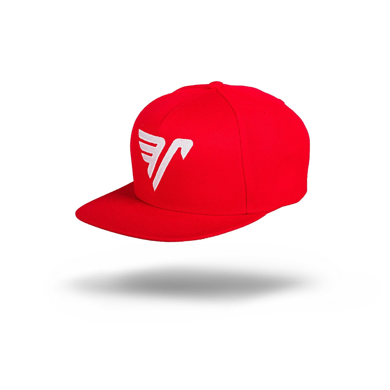 HAT-WNG-WHT-RED