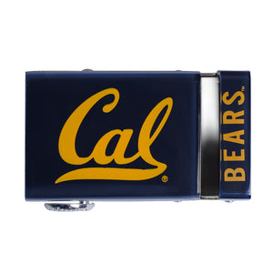 California Golden Bears 40mm Buckle