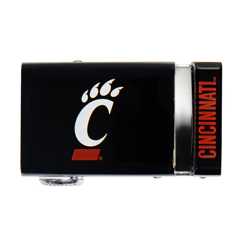 Cincinnati Bearcats 40mm Buckle