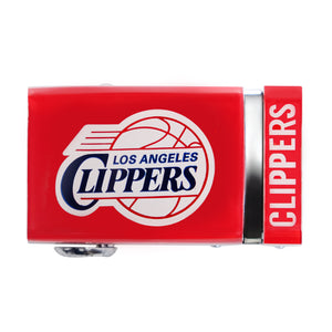 Los Angeles Clippers 40mm Buckle