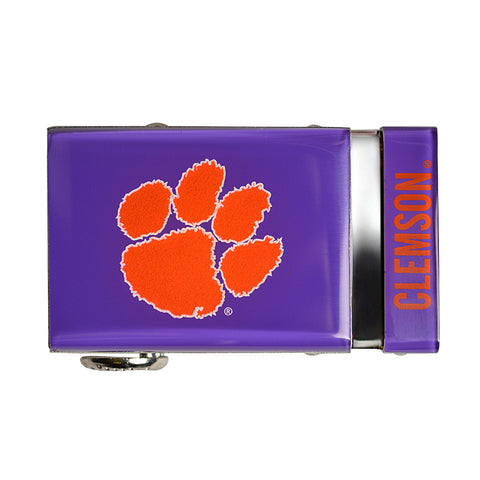 Clemson Tigers 40mm Buckle