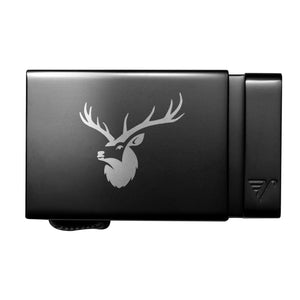 40mm Deer Buckle
