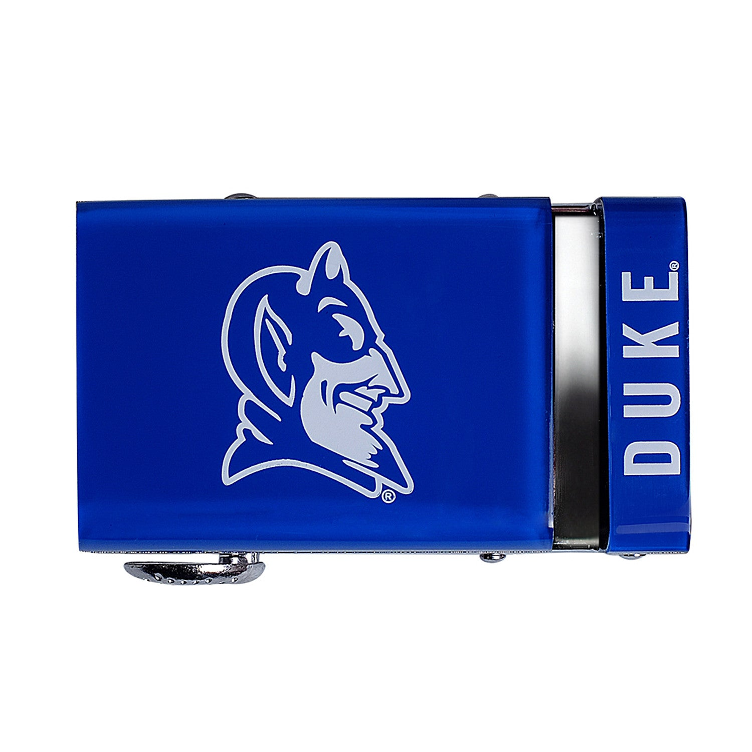 Duke Blue Devils 40mm Buckle