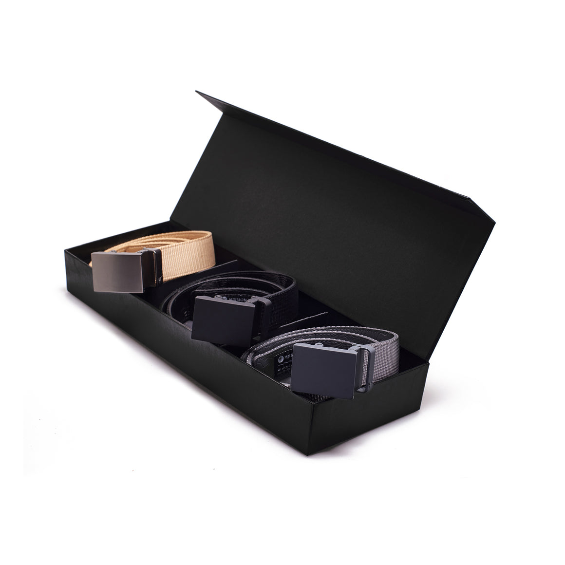 Premium Gift Box - 40mm Nylon