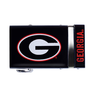 Georgia Bulldogs 40mm Buckle