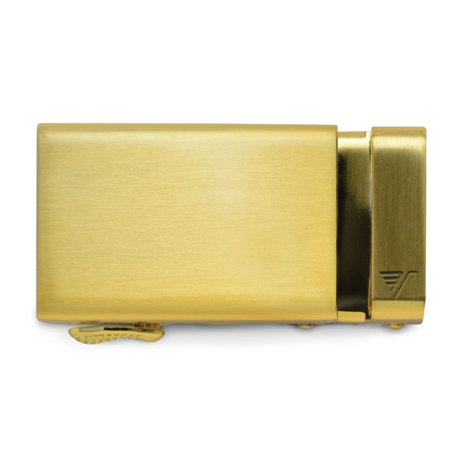 GOLD 35mm Buckle