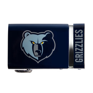 Memphis Grizzlies 40mm Buckle