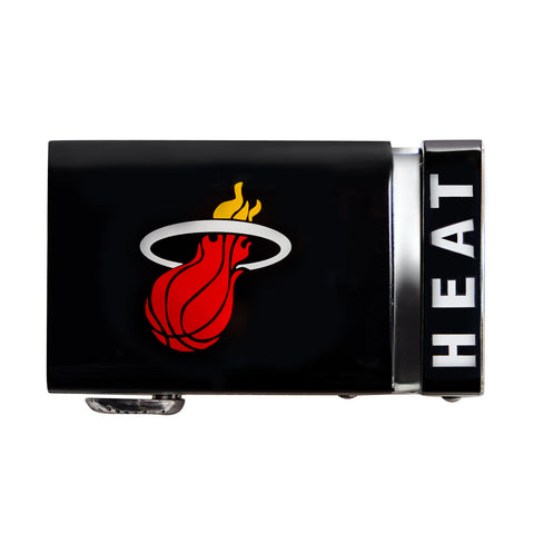 Miami Heat 40mm Buckle