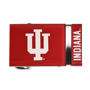 Indiana Hoosiers 40mm Buckle