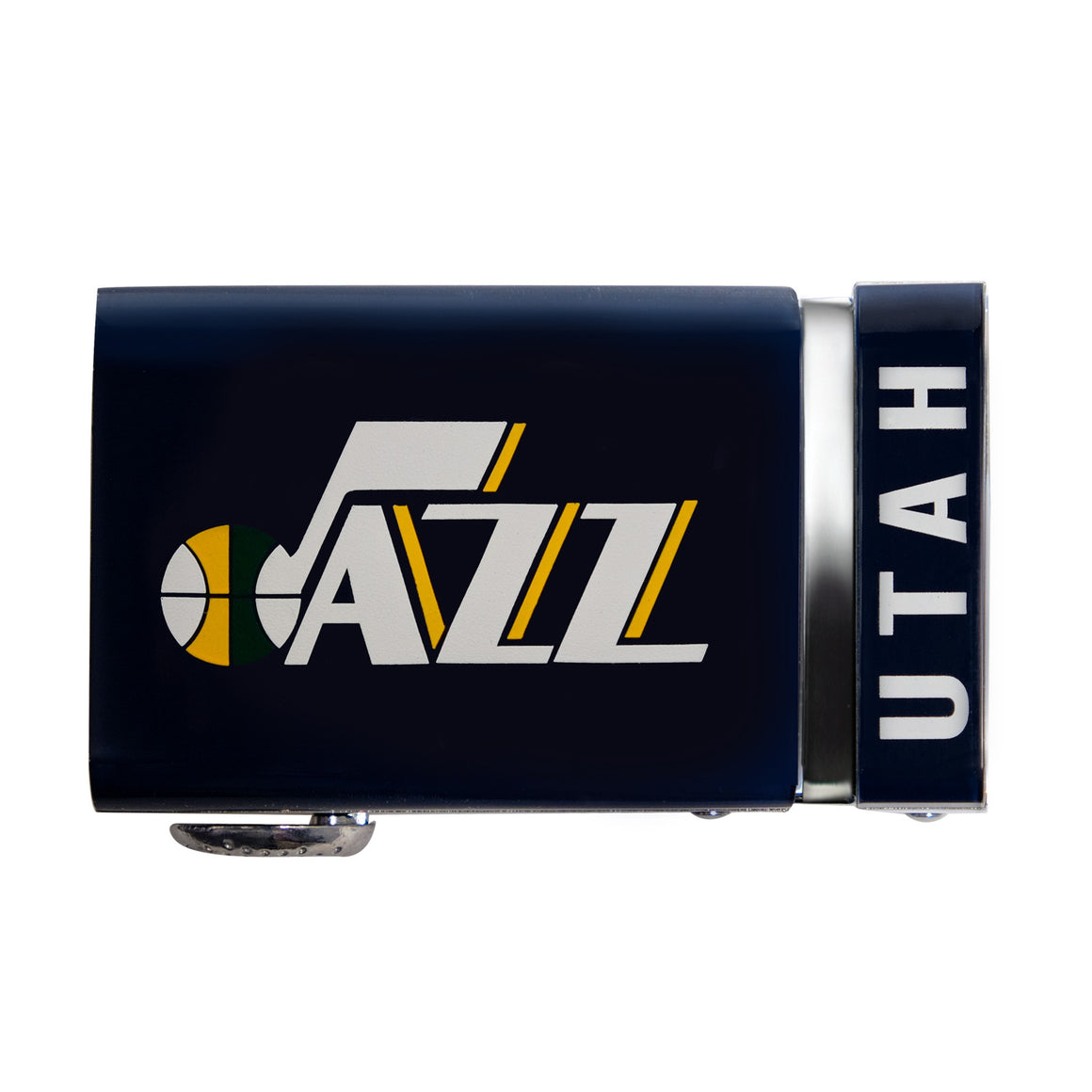 Utah Jazz 40mm Buckle