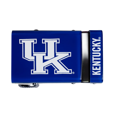 Kentucky Wildcats 40mm Buckle