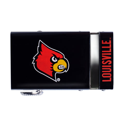 Louisville Cardinals 40mm Buckle