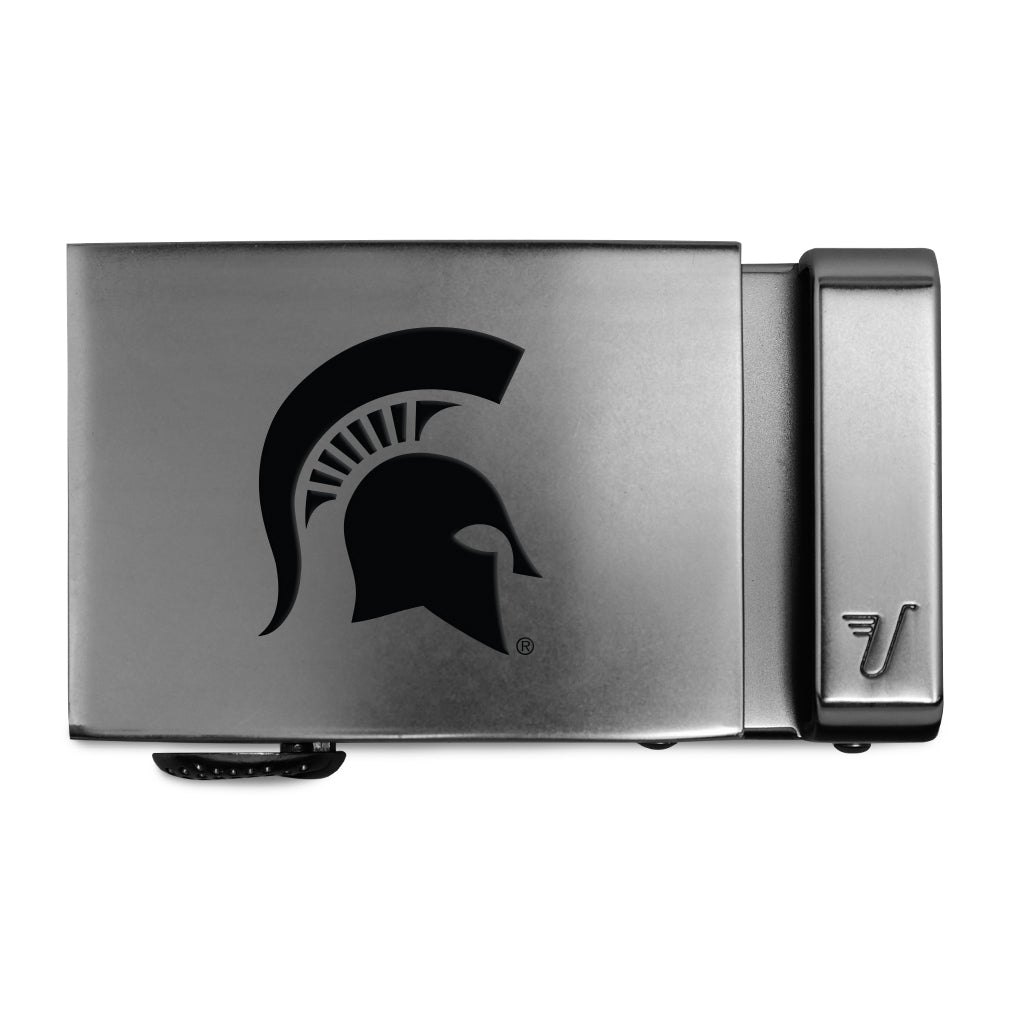 Michigan State Spartans 40mm Buckle