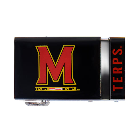 Maryland Terrapins 40mm Buckle