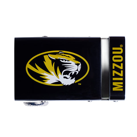 Missouri Tigers 40mm Buckle