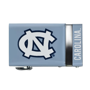North Carolina Tar Heels 40mm Buckle