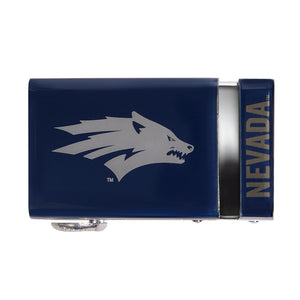 Nevada Wolf Pack 40mm Buckle