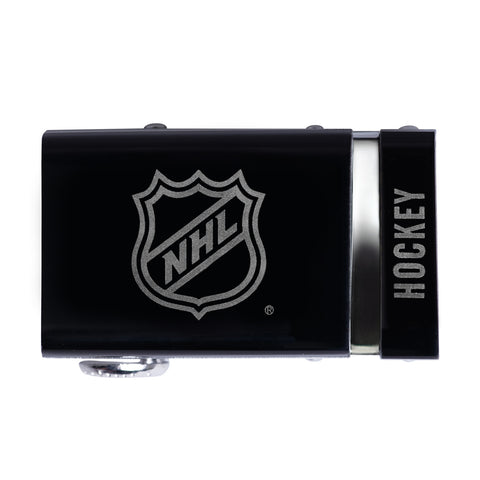 NHL Shield 40mm Buckle