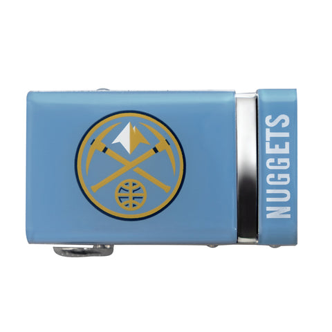 Denver Nuggets 40mm Buckle