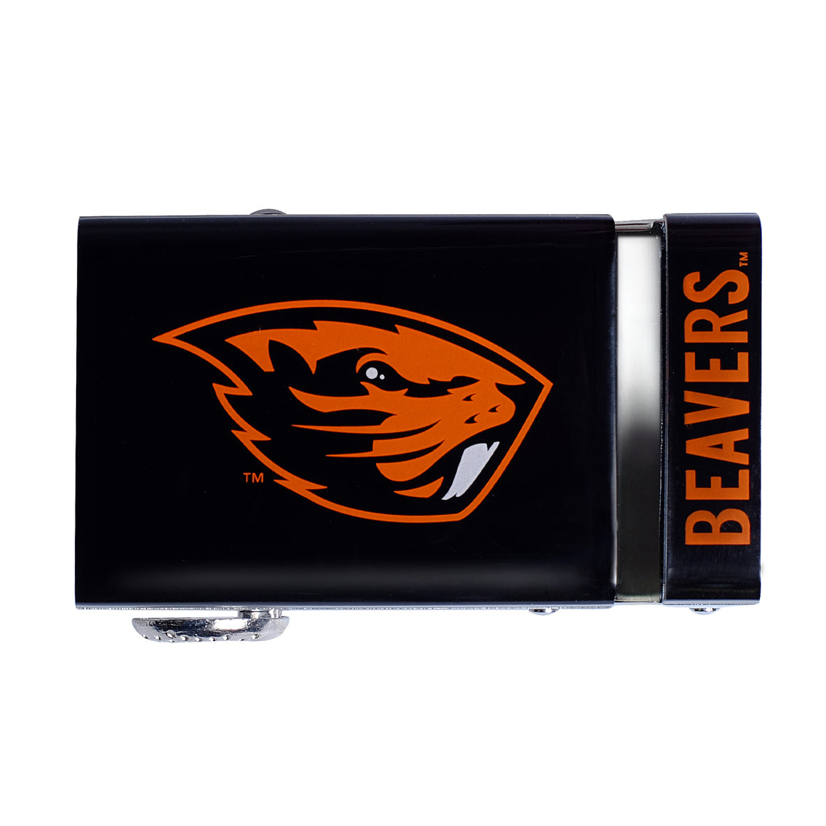 Oregon State Beavers 40mm Buckle