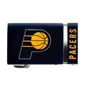 Indiana Pacers 40mm Buckle