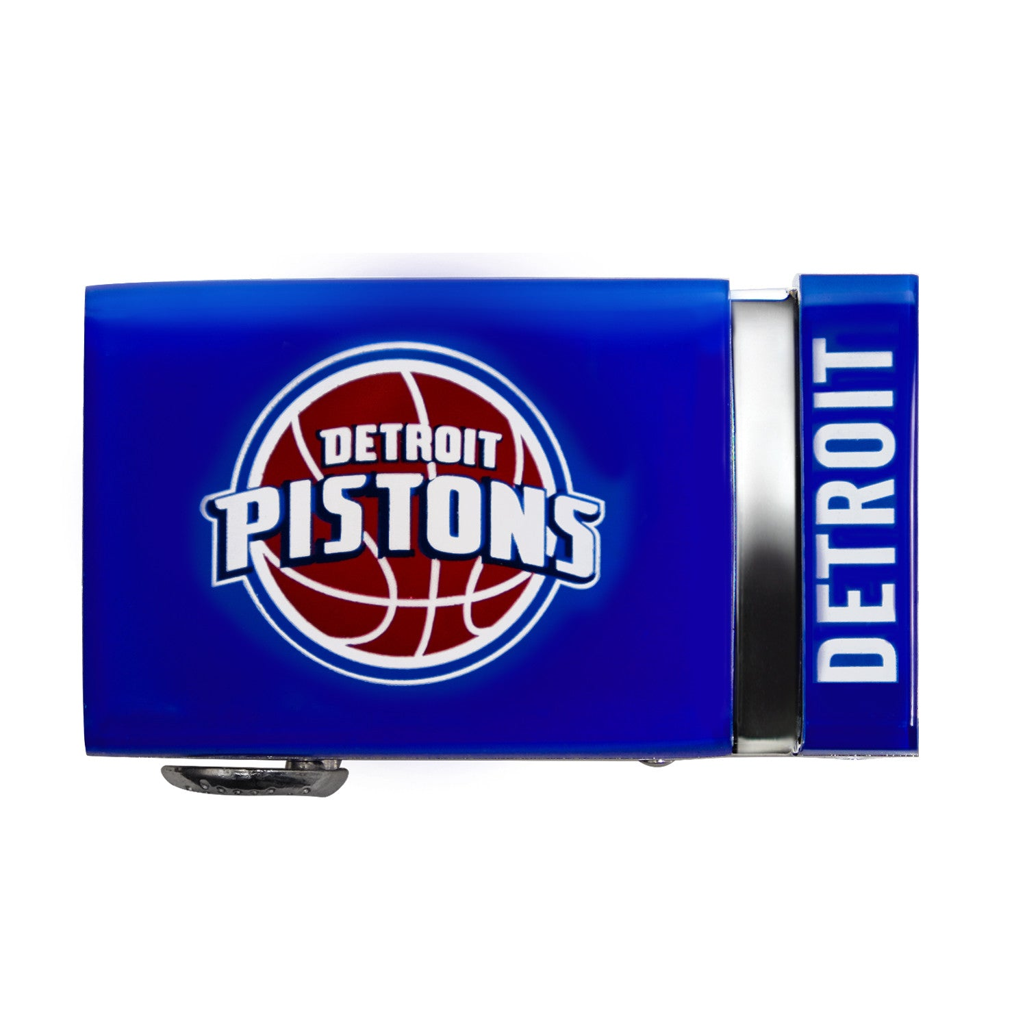 Detroit Pistons 40mm Buckle