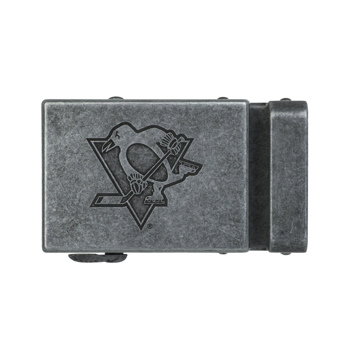 Pittsburgh Penguins 40mm Buckle