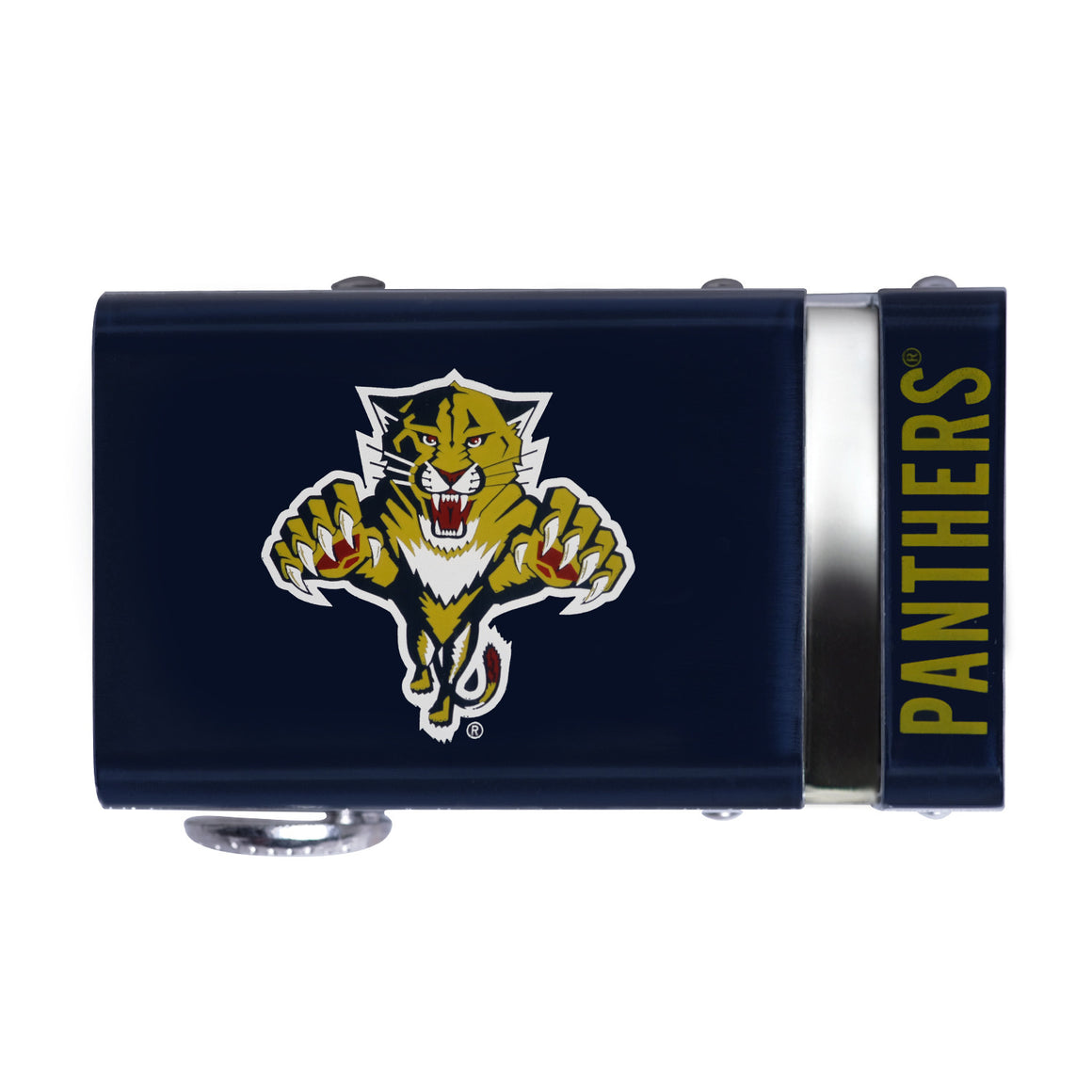 Florida Panthers 40mm Buckle